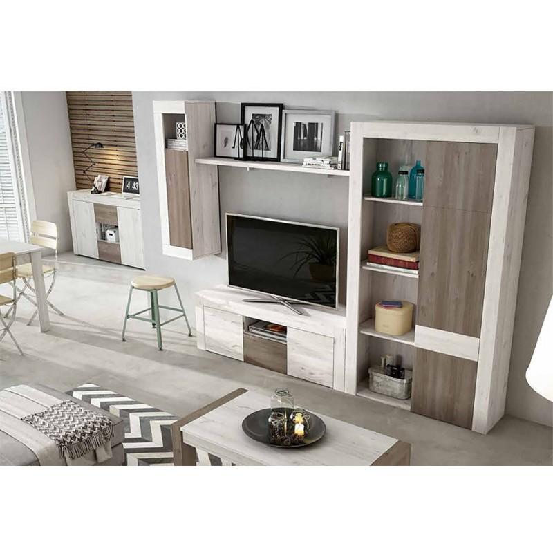 Apilables sal n baratos madrid muebles sal n baratos for Precio muebles salon
