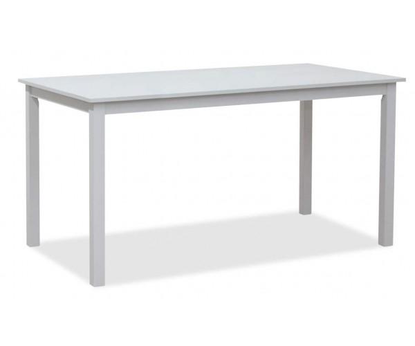 Mesa comedor económica tapa fija 135 cm.