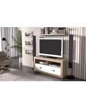 Mueble Tv 120cm moderno y actual