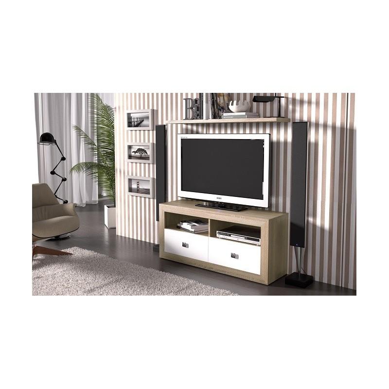 Comprar Mesas De Television Baratas Madrid Muebles San Francisco