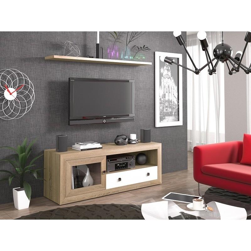 Comprar mueble de televisi n barato muebles san - Tu mueble barato ...