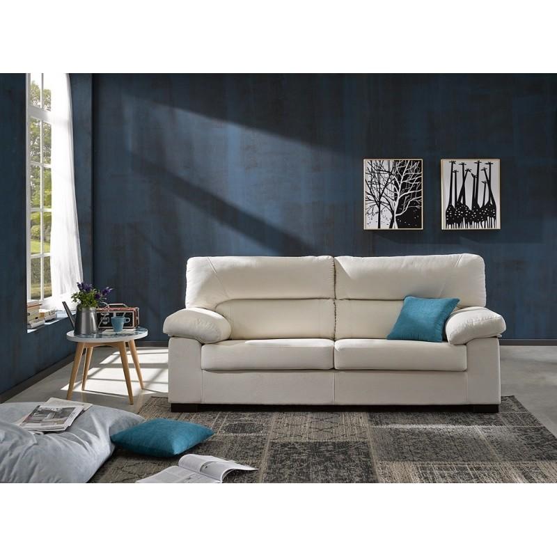 sofa 3 plazas fondo reducido