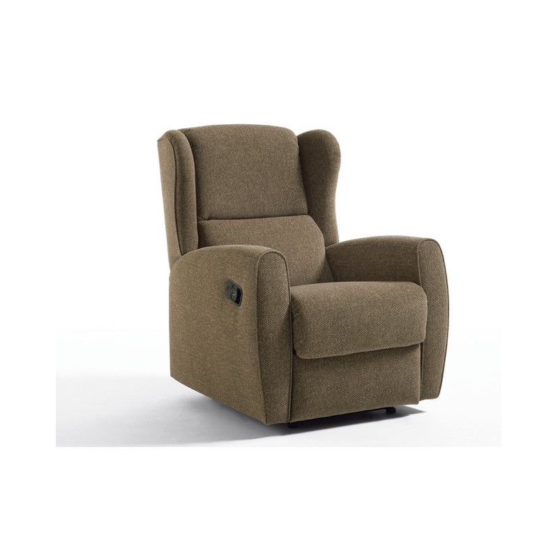 Sillon relax orejero sillon relax orejero electrico for Sillones baratos madrid
