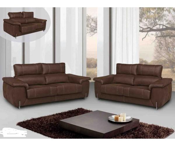 Sofá de diseño NIKA