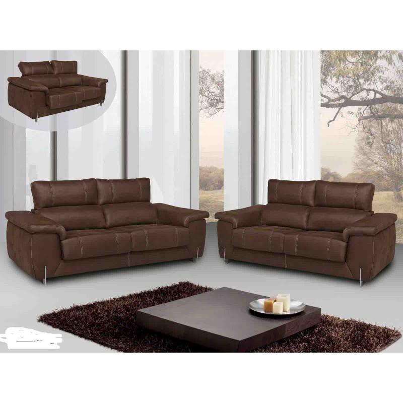 Sofas modernos y baratos sofs de diseo baratos silln cama moderno tramo sof cubierta cubierta - Sofas baratos madrid ...