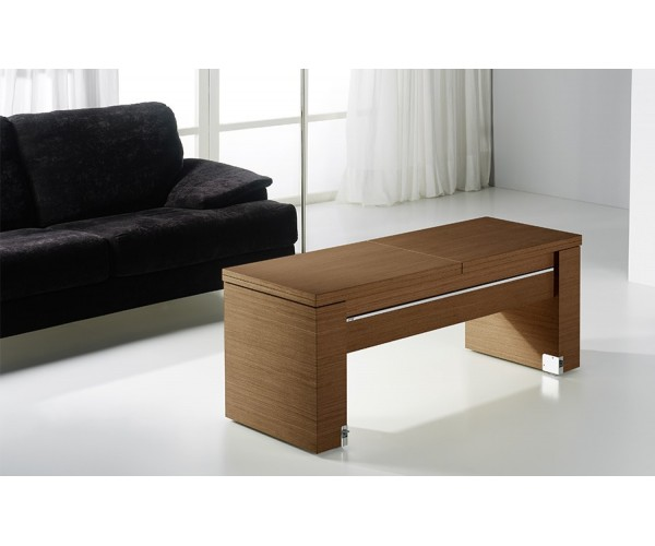 Mesa de centro convertible OPTIMUS