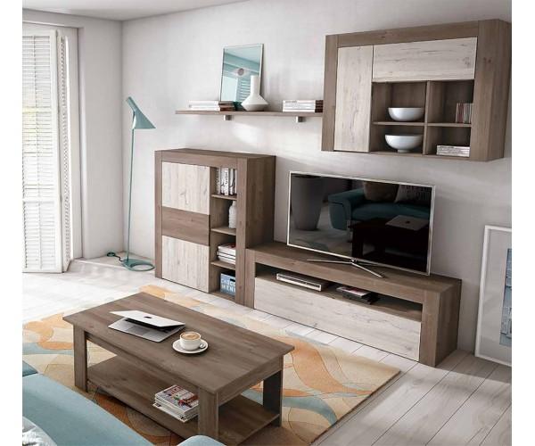 Apilable salón diseño nórdico 240 cm.
