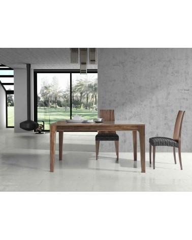 Mesa de comedor 150x90cm extensible PARIS
