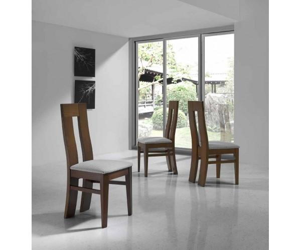 Mesa de comedor 160x90cm Rústica