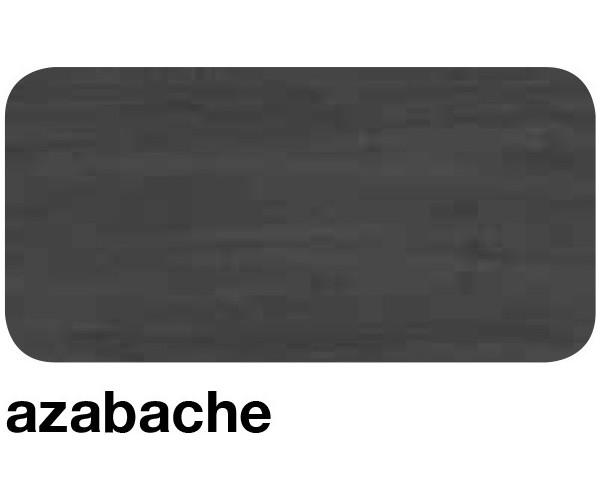 ACABADO AZABACHE.