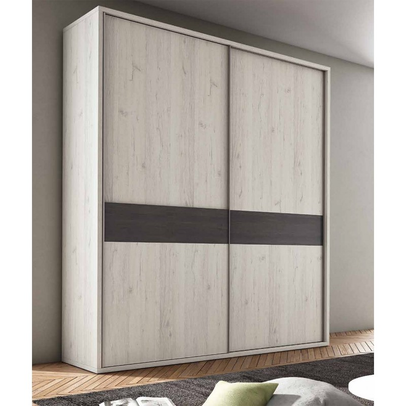 Puertas correderas madrid elegant frente de armario de for Puertas correderas madrid