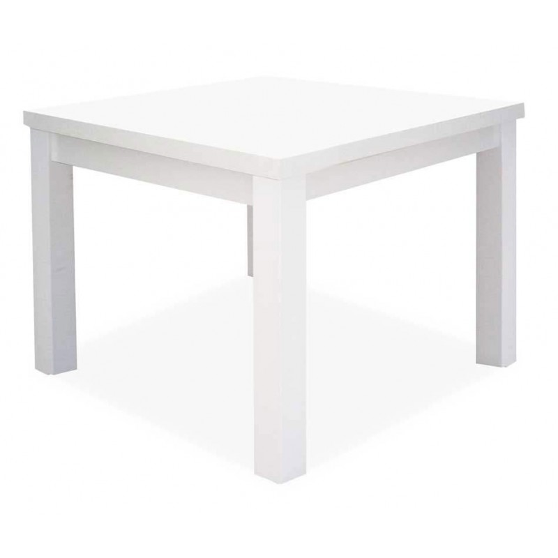 comprar mesa comedor barata cuadrada extensible - Muebles San Francisco