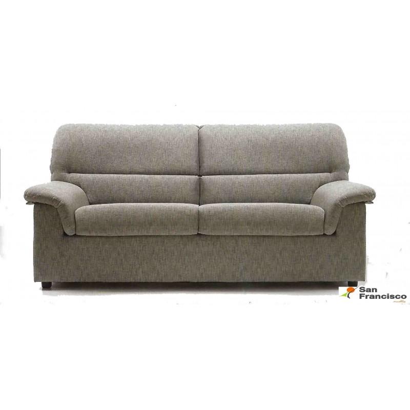 Comprar sofa 3 plazas barato madrid sofa 3 plazas for Sofa cama 2 plazas oferta