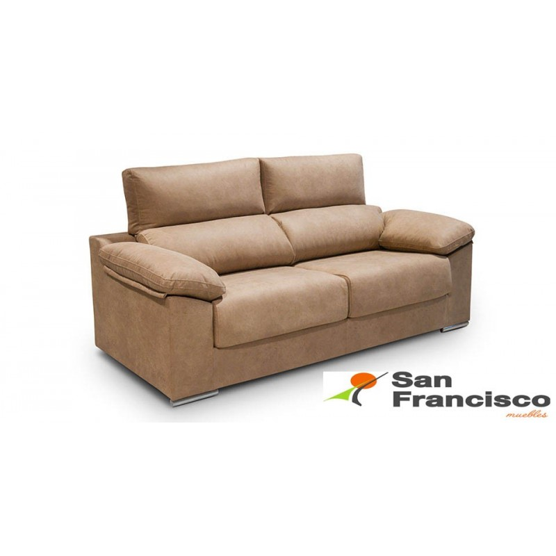 Comprar sofa madrid affordable comprar sofa madrid with for Ofertas camas madrid