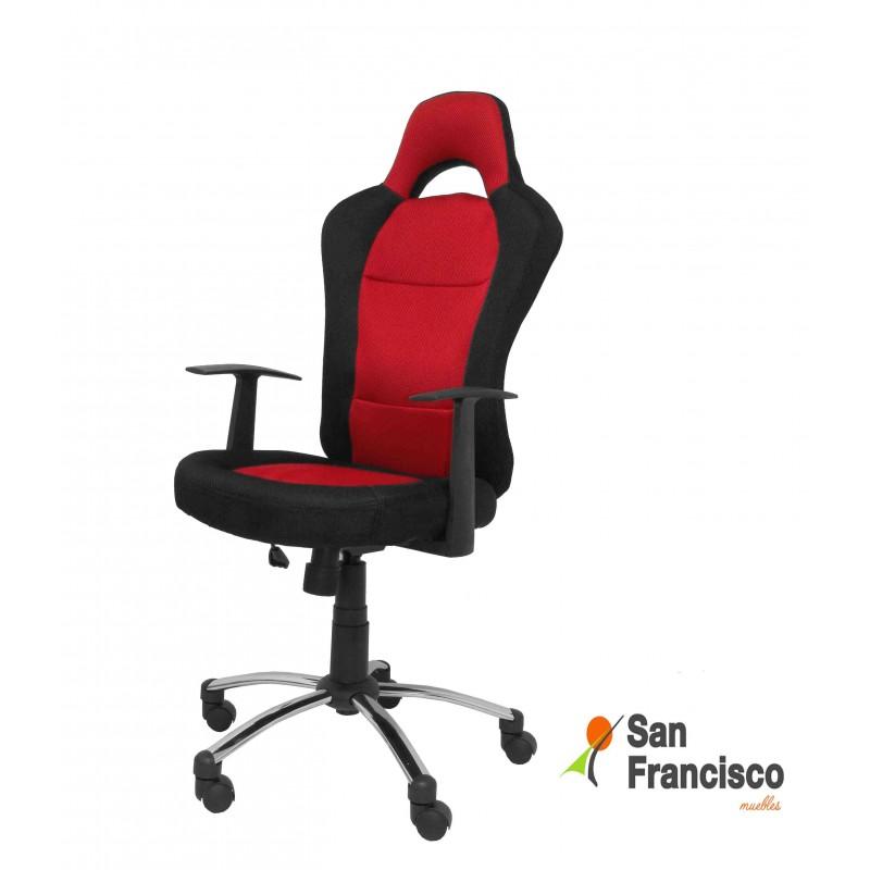 Comprar silla gaming roja silla race silla juvenil moderna for Sillas para jugar xbox