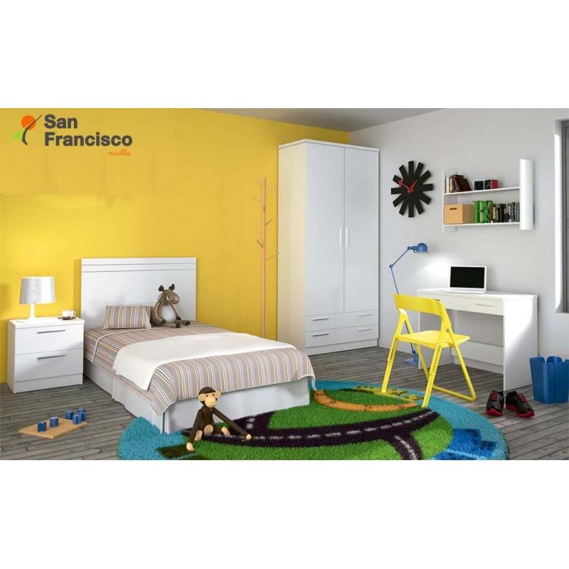 Comprar cabeceros y dormitorios baratos - Muebles San Francisco