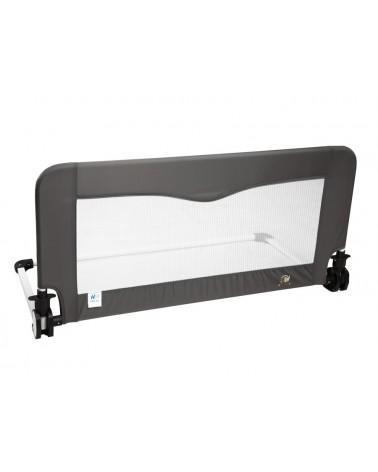 Barrera de seguridad de 90cm gris