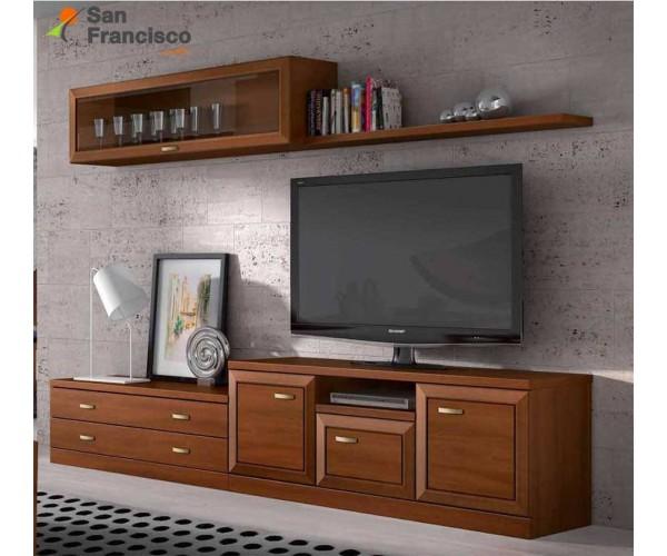 Apilable salón diseño actual 275cm