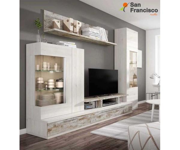 Apilable salón diseño moderno económico 275cm