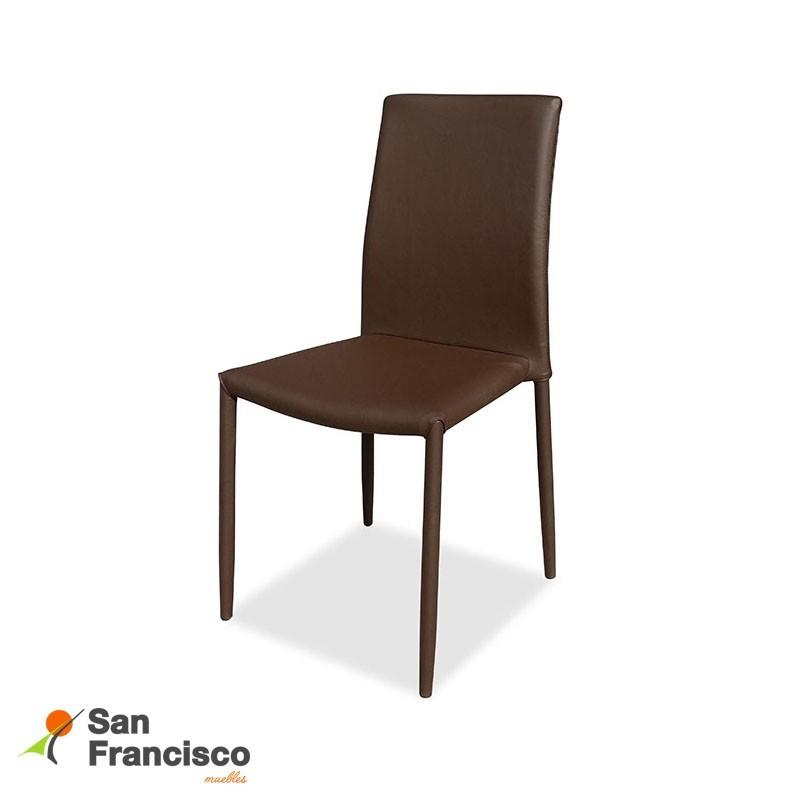 comprar sillas y sillones comedor baratas - Muebles San Francisco