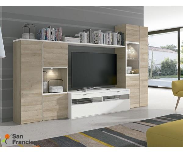Apilable salón diseño moderno buen precio 315cm