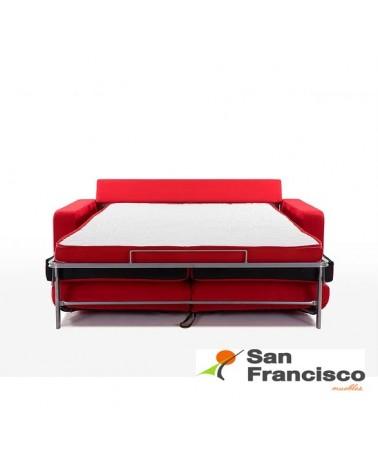 Sofá cama 140x190cm