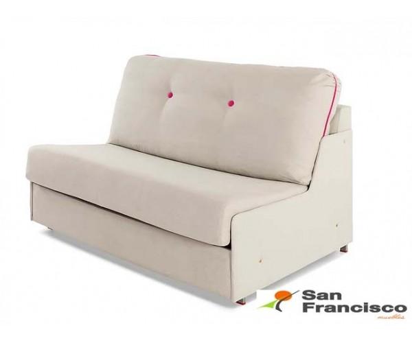 Sofá cama Mínimo Espacio