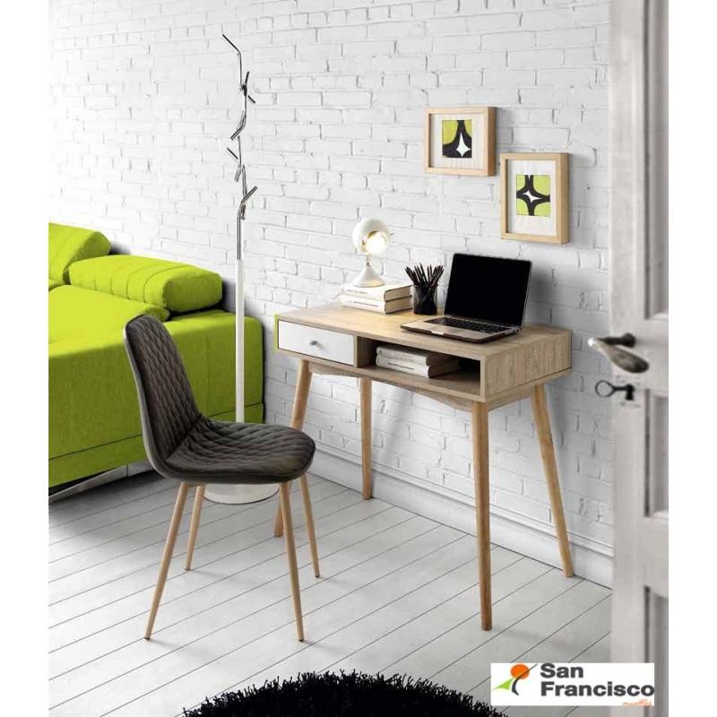 Comprar mesa de estudio peque a comprar mesa de estudio de 90cm - Estudio diseno madrid ...