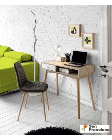 Mesa de estudio diseño Nórdico de 90cm