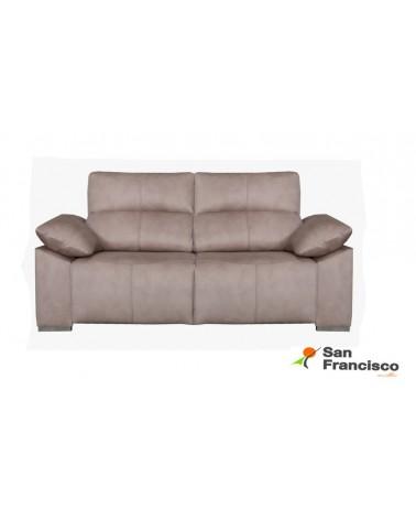 Sofa 2 Relax eléctricos reclinable