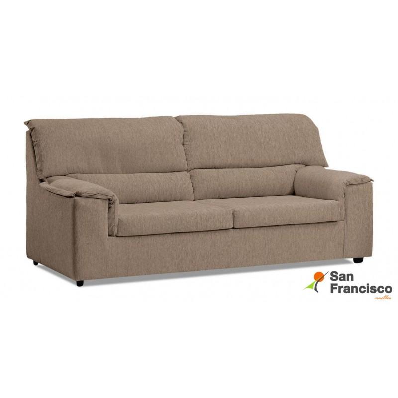Comprar sofas baratos on line muebles san francisco for Sofas de calidad a buen precio