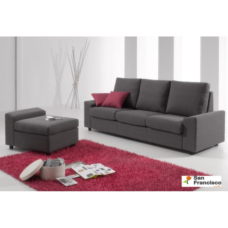 comprar sofa 2 plazas poco fondo comprar sofa peque o. Black Bedroom Furniture Sets. Home Design Ideas