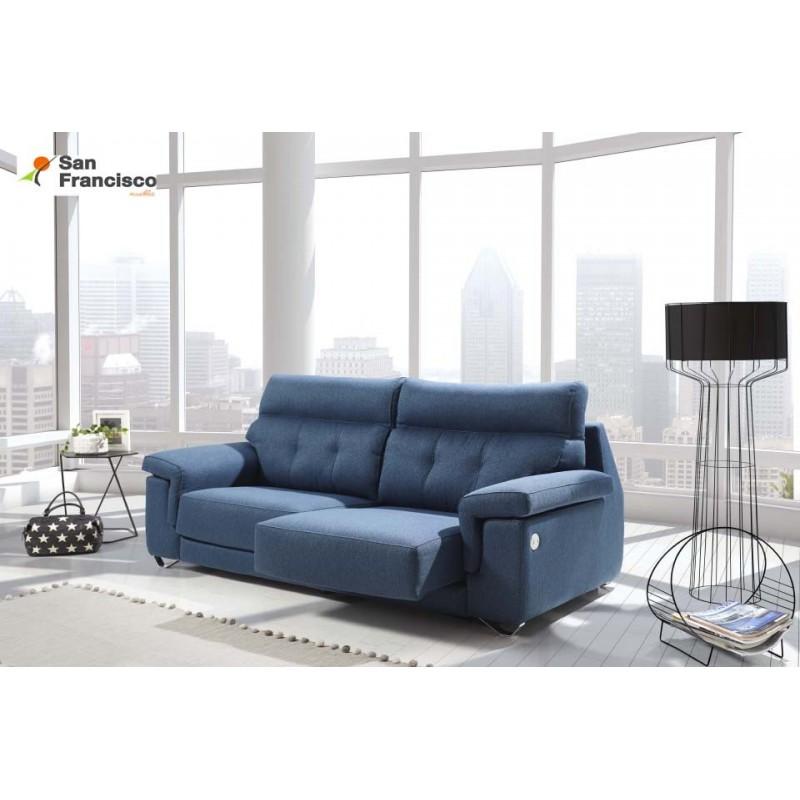 Sofa Monte Carlo extraible
