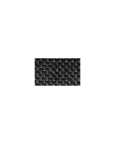 Silla de comedor moderna gris y cromo
