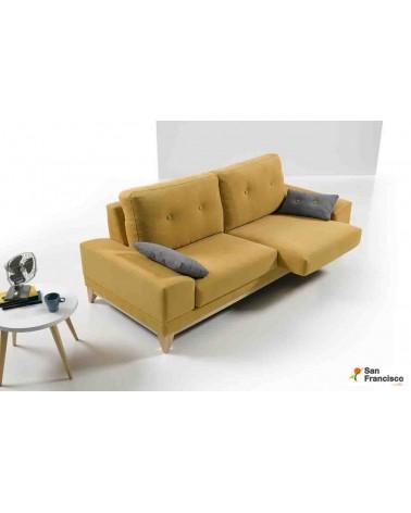 Sofa 3,5 Plazas XL 235cm