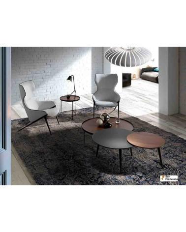 Conjunto de mesas de centro de diseño
