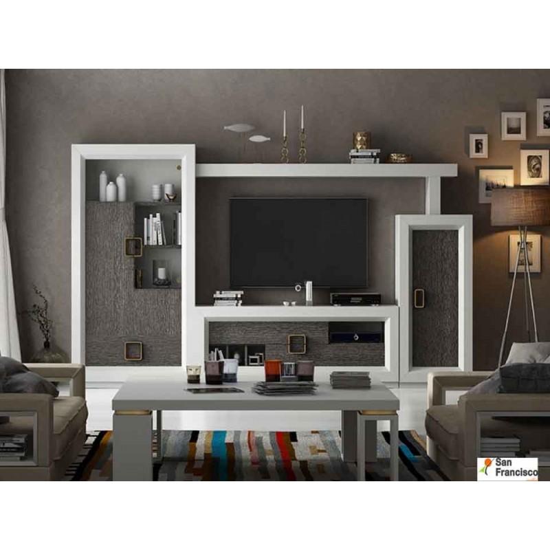 Mueble de Salón 354,5cm