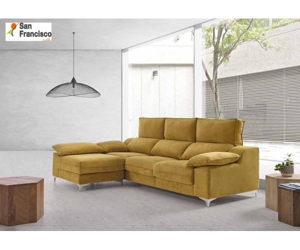 Sofa 3 asientos de 240cm