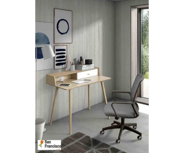 Mesa de diseño Nórdico de 100cm