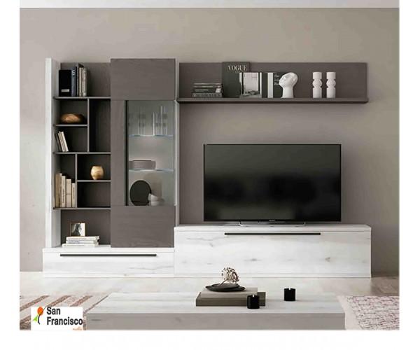 Apilable de salón Moderno de 275cm
