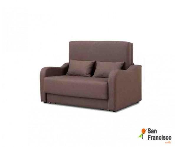 Sofá cama extensible 120x190cm