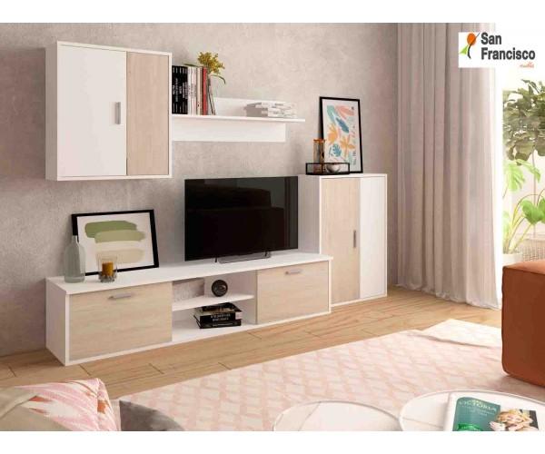 Apilable salón diseño moderno buen precio 220cm