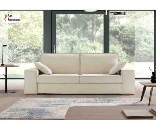 Sofa de diseño de 230cm