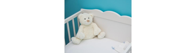 Muebles de bebé y accesorios, de calidad y a buen precio.