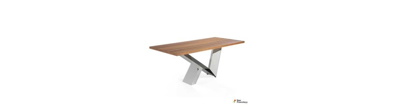 Mesas de comedor de diseño, modernas y de alta calidad