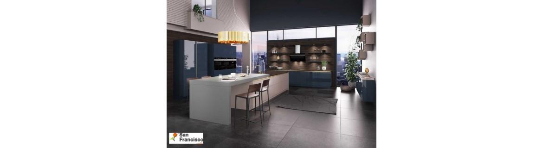Cocinas | Comprar muebles de cocina baratos en Madrid