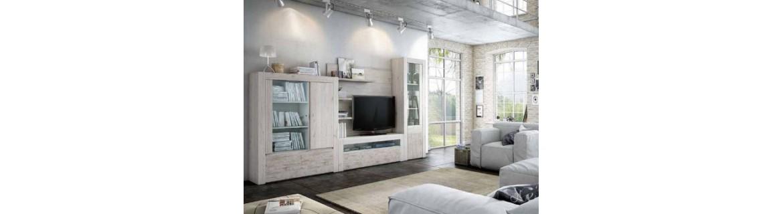 Muebles con estilo nórdico - Compra Online - Envío Gratuito