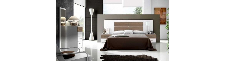 Dormitorios de matrimonio económicos online
