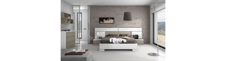 Dormitorios completos premium