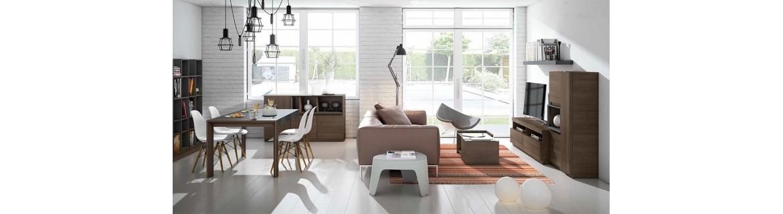Muebles de salón - Mobiliario de diseño para salones